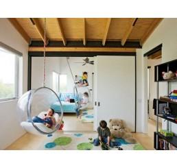 Детская мечта подвесные кресла в доме